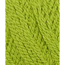 Cascade Cotton Fixation Yarn #5806 Granny Smith Green