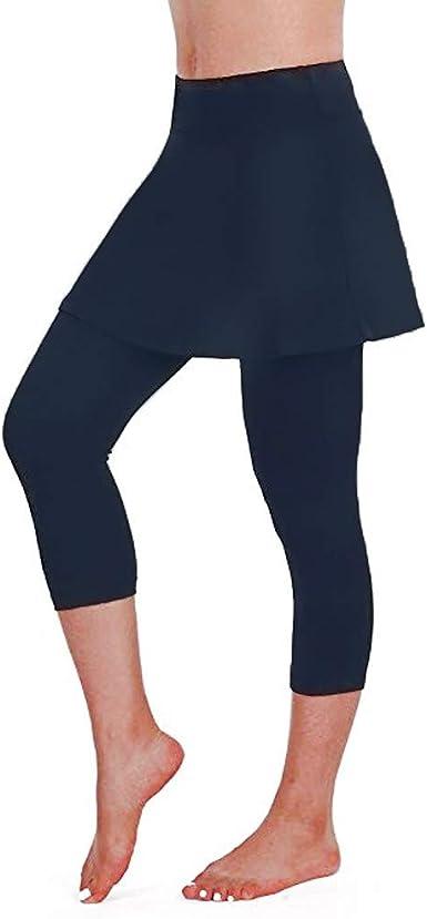 Pantalones Mujer Verano 2019 Largos Faldas Casuales Leggings ...