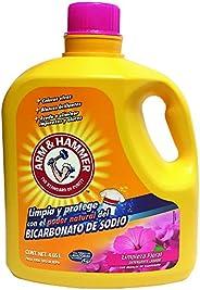 Arm & Hammer Detergente Líquido Floral, 4.