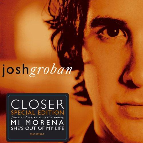 Josh groban download closer (deluxe edition) album zortam music.