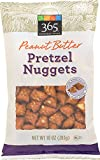 365 Everyday Value Peanut Butter Pretzel Nuggets, 10 oz