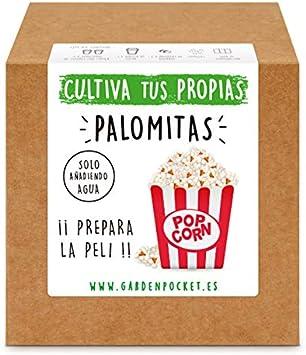 Garden Pocket - Kit Cultivo Palomitas de Maíz