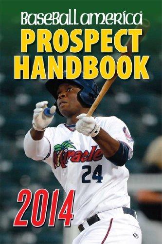 2014 baseball america prospect - 2