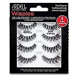 Ardell Demi Wispies False Eyelashes Black, Eye