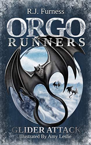 Glider Attack (Orgo Runners: Book 2)