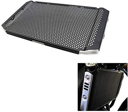 ACAMPTAR Motorcycle Radiator Guard Protector Grille Grill Cover for XSR900 XSR 900 2016-2018 MT-09 2017-2019 Motorcycle Accessories