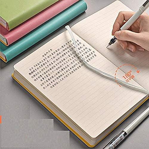 Kalendertabellen 2020 2020 Tagebuch Notizbuch Verdickt Tagebuch Notizblock Portable-Matcha Grün/Verdickt 228 Seiten/Send Away Pen Kalendertabellen 2020-Matcha Grün