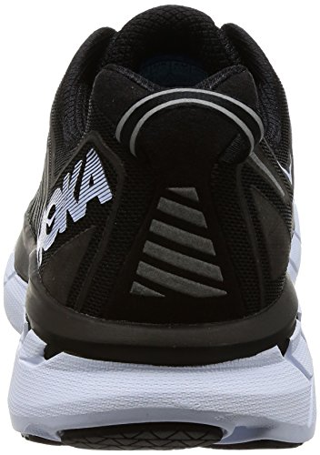 One 4 Noir Hoka Clifton Black White Hxq1wOvY7