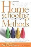Homeschooling Methods, , 0805440178