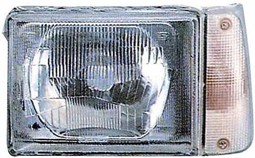 Aftermarket FI40300D SCHEINWERFER RECHTS BLINKER WEISS