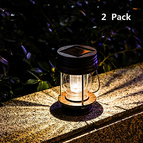 Outdoor Plastic Lantern Lights in US - 4