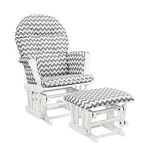 Beach Rocking Chairs Beachfront Decor