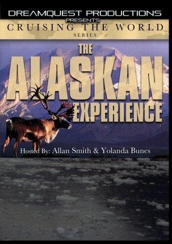 DVD : Cruising The World - The Alaskan Experience (DVD)