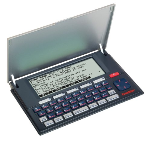 electronic dictionary french - 5