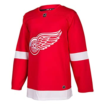 Amazon.com: adidas Detroit Red Wings NHL - Camiseta para ...