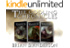 The Godling Chronicles : Bundle - Books 1-3