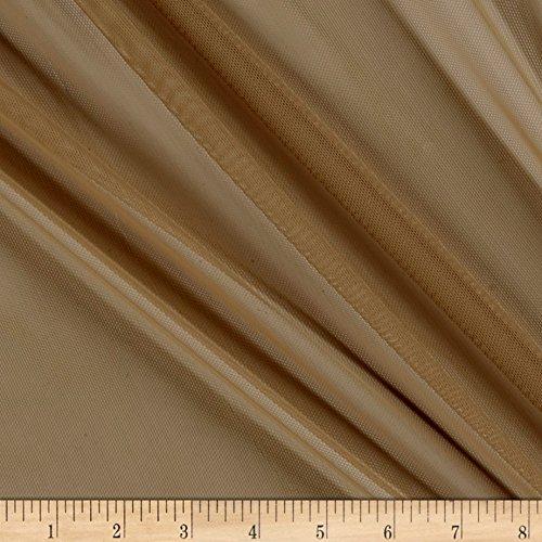 - Ben Textiles Power Mesh Suntan Fabric by The Yard,