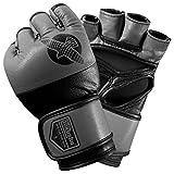 Pro Force Hayabusa Fightwear Tokushu Regenesis 4oz MMA Gloves