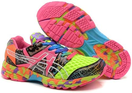 ASICS Women's Gel noosa Tri 8 Running Shoes,Sale (USA 8.5