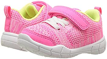 Carter's Baby Ultrex Boy's & Girl's Lightweight Sneaker, Pink, 6 M Us Toddler 5