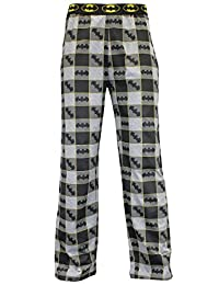 Batman Mens' Batman Lounge Pant