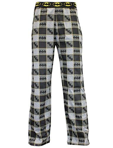 Batman Mens Lounge Pant Size XX-Large