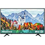 Hisense 55 Inch H55A6250UK Smart 4K UHD TV with HDR (Certified Refurbished)