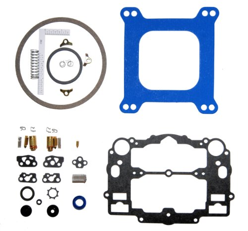 Edelbrock Carburetor Rebuilding Kit 1477 (Edelbrock Carburetor Rebuild Kit)