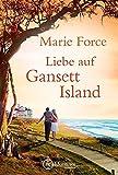 Liebe auf Gansett Island (Die McCarthys, Band 1)