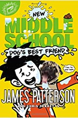 Middle School: Dog's Best Friend (Middle School: Book 8) Hardcover
