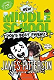 img - for Middle School: Dog's Best Friend (Middle School: Book 8) book / textbook / text book