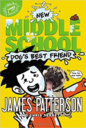 Middle School: The Worst Years of My Life BOOK 8