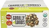 Gorillygoods Pumpkin Seed Hemp Cilantro Snack, 1.3 oz