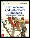 img - for Lineman's and Cableman's Handbook, Thirteenth Edition book / textbook / text book
