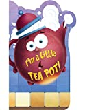 The Little Tea Pot, , 1612369774