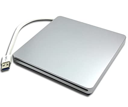 PC-Mart. New USB 3.0 External 6X 3D Blu-ray Player BD-