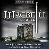#4: Macbeth: A Novel