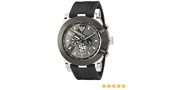 Amazon.com: Jorg Gray Mens JG6700-11 Analog Display Quartz Black Watch: Jorg Gray: Watches