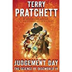 Judgment Day: Science of Discworld IV: A Novel | Terry Pratchett,Ian Stewart,Jack Cohen