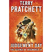 Judgment Day: Science of Discworld IV: A Novel | Terry Pratchett, Jack Cohen, Ian Stewart
