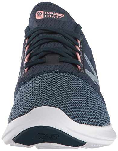 Zapatillas Himalayan Fuel Balance Galaxy Light New Pink Core para Coast Azul Mujer de V4 Lg4 Running Petrol AqnUX1