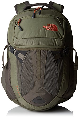 The North Face Recon Backpack - New Taupe Green/Four Leaf
