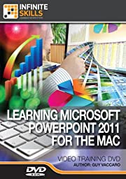 Microsoft PowerPoint 2011 (Mac) [Online Code]