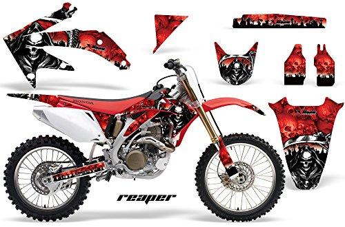 05 crf 450 graphics kit - 2