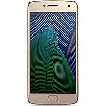 Moto G5 Plus - Fine Gold - 32 GB - Unlocked