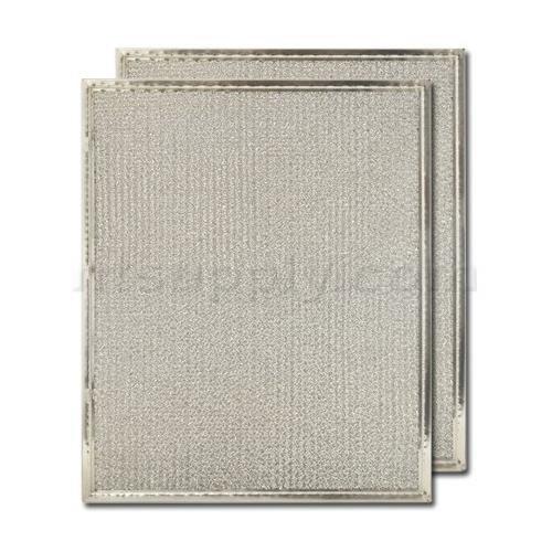 (Aluminum Range Hood Filter - 11 3/8