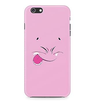 coque iphone 6 dbz buu