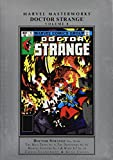 img - for Marvel Masterworks: Doctor Strange Vol. 8 book / textbook / text book