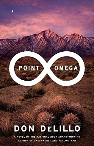 book cover of Point Omega