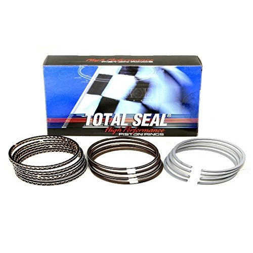 Bore Ring Sets Total Seal (S1876 Total Seal Full Set Piston Rings 85.5mm Bore Vw Air-cooled Engines)